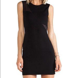 Bailey 44 Body Con Mini Dress
